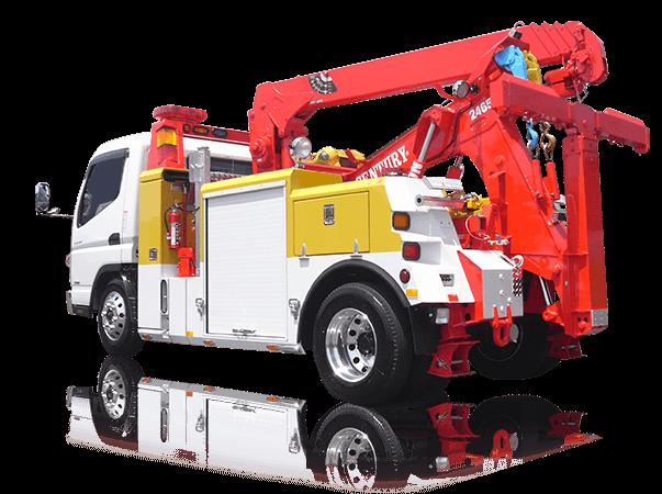 Sanyu Truck